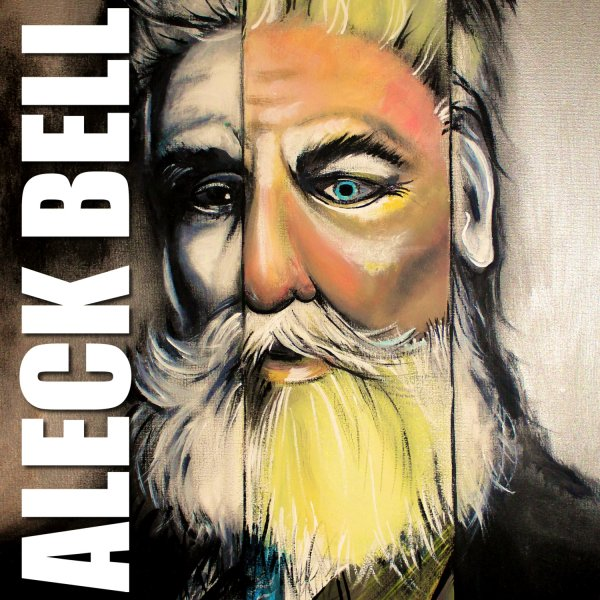 ALECK BELL: A Canadian Pop Rock Musical