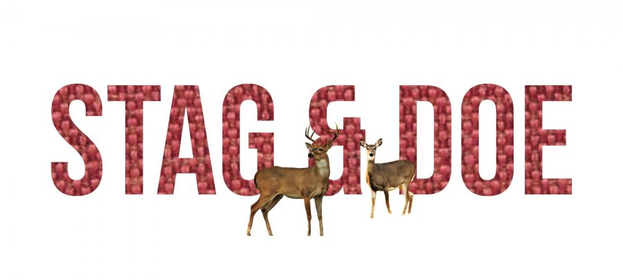 STAG & DOE: A Play By Mark Crawford
