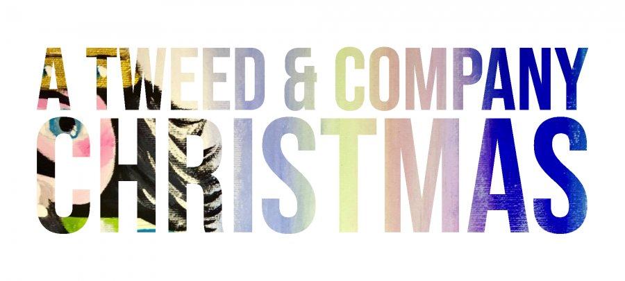 A TWEED & COMPANY CHRISTMAS