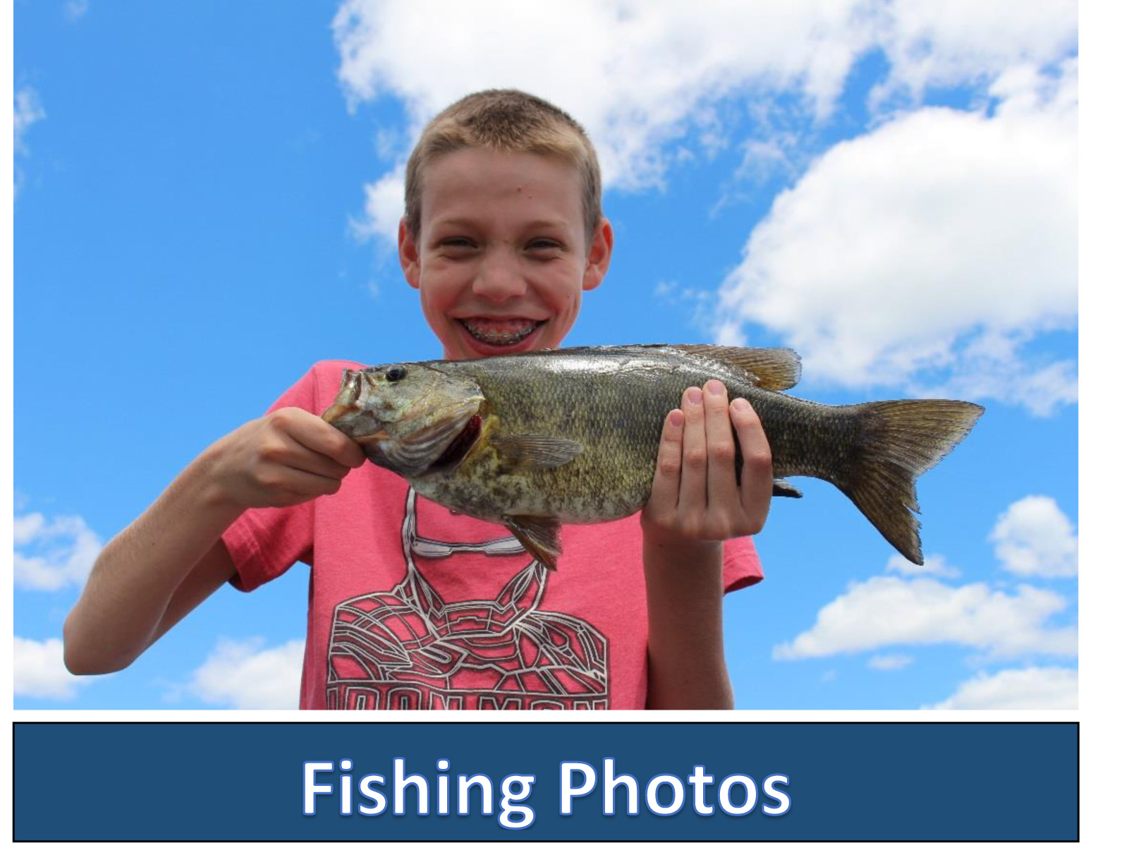 fishing photos