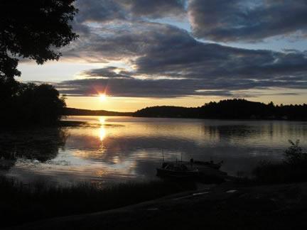 Stoco sunrise
