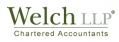 Welch LLP - Chartered Professional Accountant