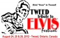 Tweed Tribute to Elvis Festival Committee