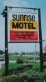 Sunrise Motel