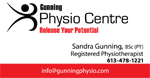 Gunning Physio Centre