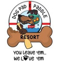 Dog Pad & Paddle Resort