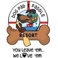 Dog Pad & Paddle Resort