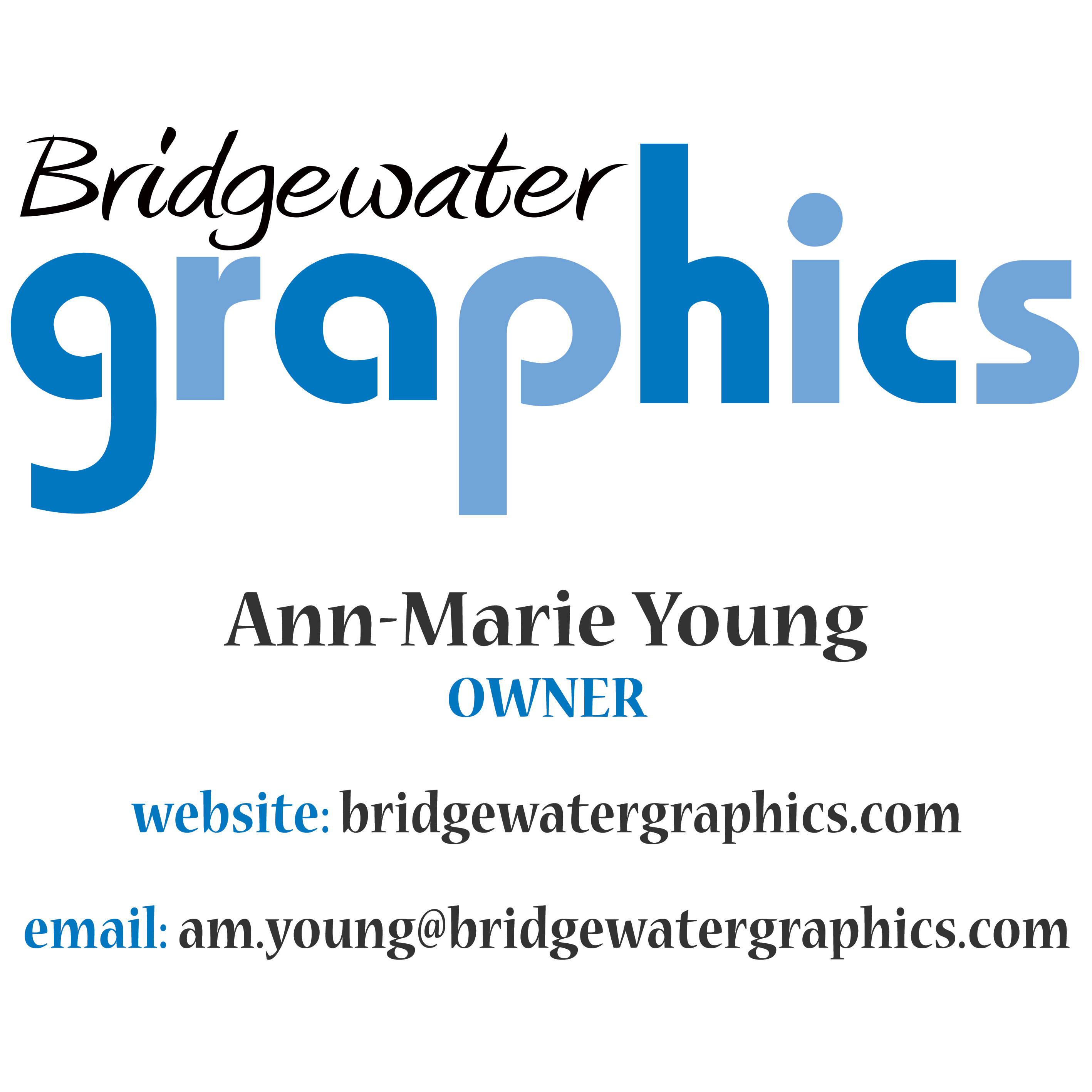 Bridgewater Graphics