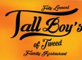 Tall Boys Restaurant