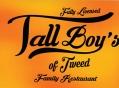 Tall Boys Restaurant