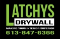 Latchy's Drywall