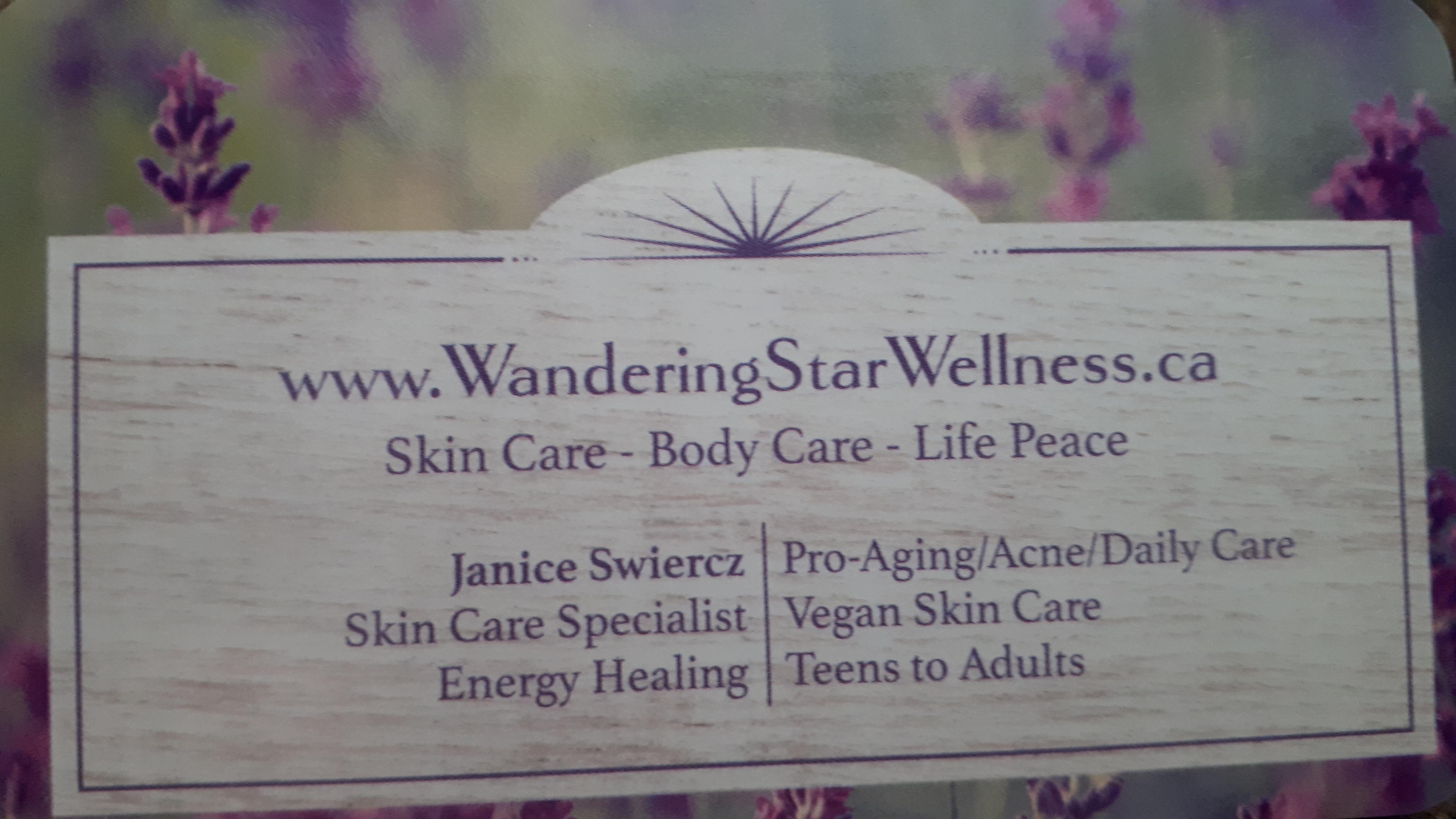 Wandering Star Wellness