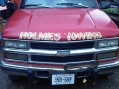 Holmes Towing