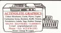 Actinolite Graphics