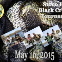 Black Crappie Tournament